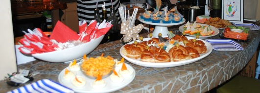 Theme Food!